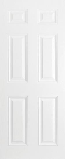 Hughes Doors