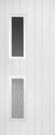 Permadoor Specialists In Composite Doors