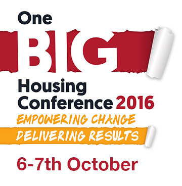2016 One Big Housing Conference