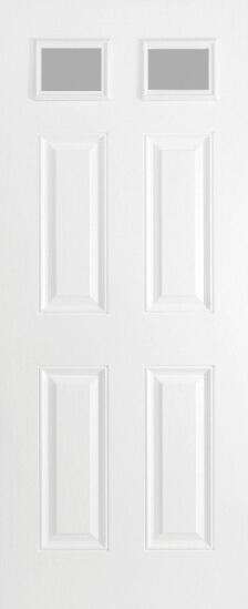 GRP – Byron Doors