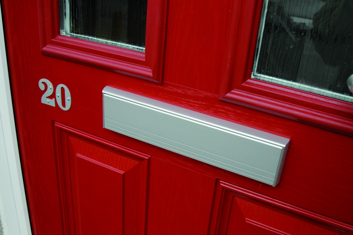 Permadoor The Uk S Oldest Composite Door Supplier Returns